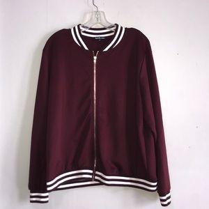 Charlotte Russe Jacket Size 2X